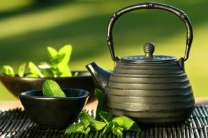 зеленый чай польза +и вред