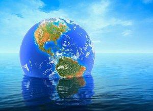 Потепление на земле